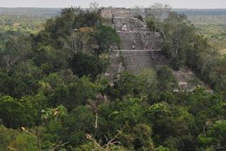 5. Calakmul