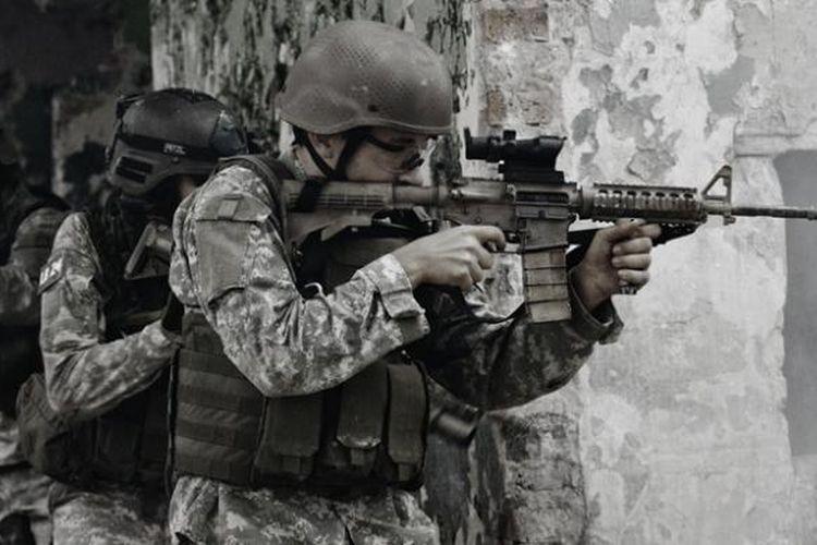 Selandia Baru Kirim Pasukan Khusus Untuk Cari Warganya Yang Diculik ISIS