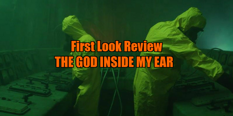 the god inside my ear review