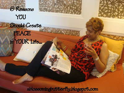 Peace, Calm, Health, Happy, Positive, Relationships, Sanity, Personal Development, Inspiration
