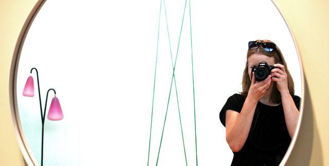 Hella Jongerius, Artek 901 tarjoiluvaunu, Habitare 2015, Artek teehuone, Arte, Helsinki, Alvar Aalto, Finnish design, design, cool design, Mirjami Rajamäki, Arkitunnelmia, blogi, sisustusblogi, lifestyle, artblog