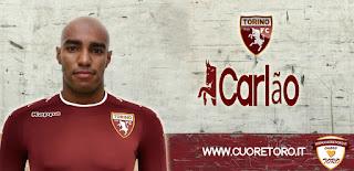 Στα χρώματα της Torino ο Carlao