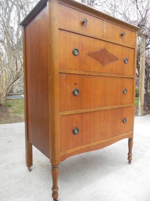 Circa Furniture Sold Antique Walnut Colonial Revival