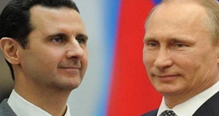 بوتين يتخذ قرار عسكري كبير للقضاء على داعش نهائيا في سوريا