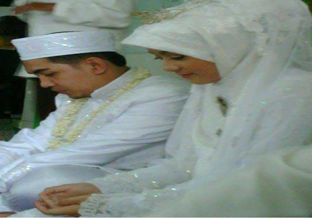 Nasehat Pernikahan Untuk Suami Istri