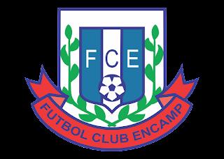 FC Encamp Logo Vector