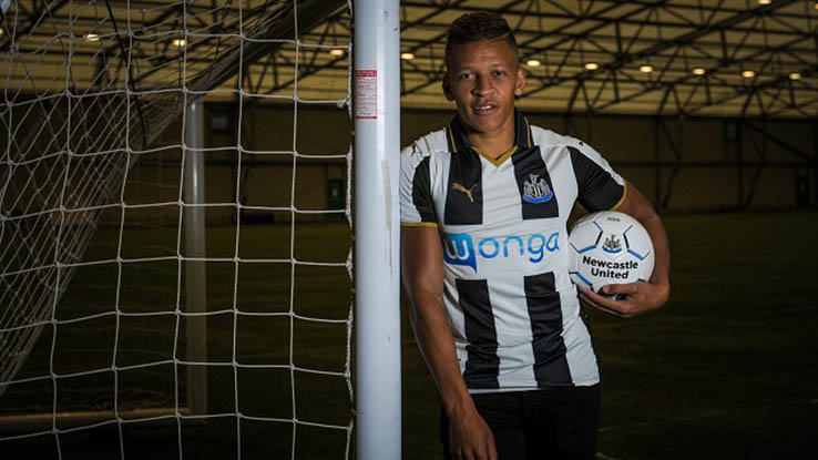 bd979bc92 Newcastle United 16-17 Home Kit Released - Footy Headlines