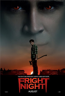 Sinopsis Film Fright Night (2011)