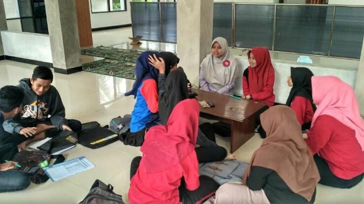 Rapat PR IPM MAM Watulimo: Fortasi Aliyah Tahun 2017 Harus Menggembirakan