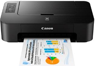 Canon PIXMA TS201 Download Treiber