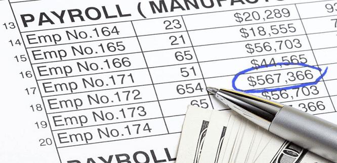 Fitur - Fitur Yang Harus Ada Pada Aplikasi Payroll