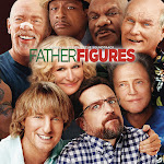 Various Artists - Father Figures (Original Motion Picture Soundtrack) Cover