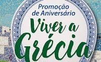 Promoção 'Viver a Grécia' Aniversário Pão de Açúcar 2016 www.paodeacucar.com.br/aniversario2016