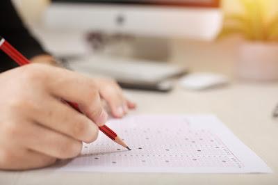 Tips sukses ujian nasional