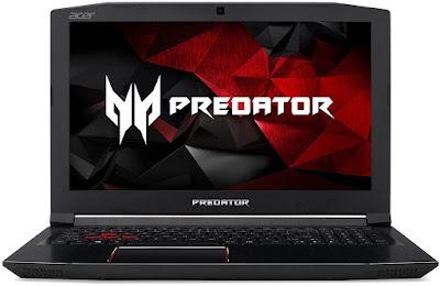 Acer Predator G3-572-77XZ