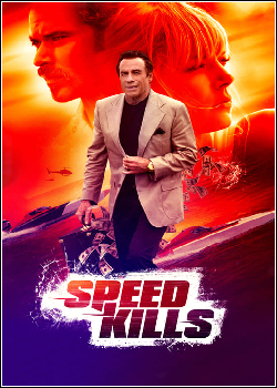 Speed Kills Dublado