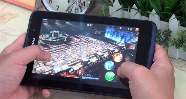 Tablet Lenovo IdeaTab A7-50 (A3500) - Tablet Lenovo Terbaik