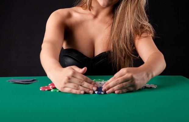 Bindass Poker Top Bindass Poker Hot Womens