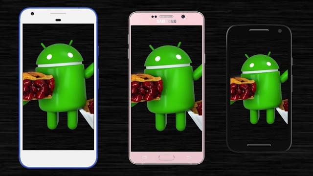 25 Fakta Menakjubkan Tentang Android