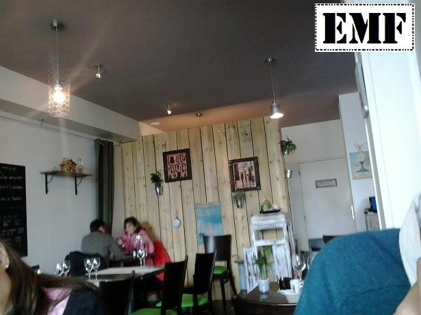 Cafe Gourmand Rue De La Republique Clermont