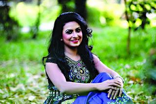 Farzana Chobi Biography