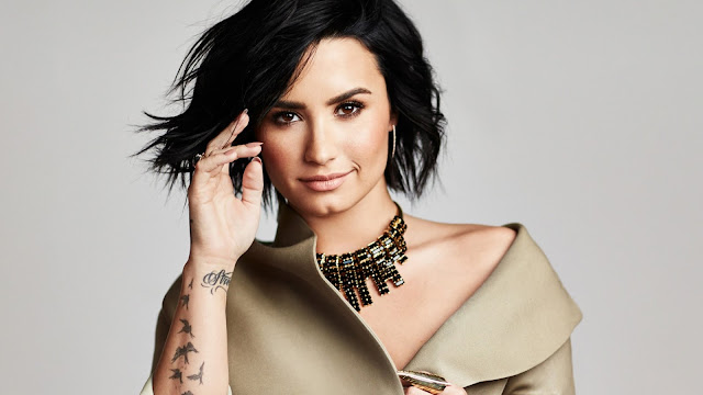 WCW: Facts about Demi Lovato