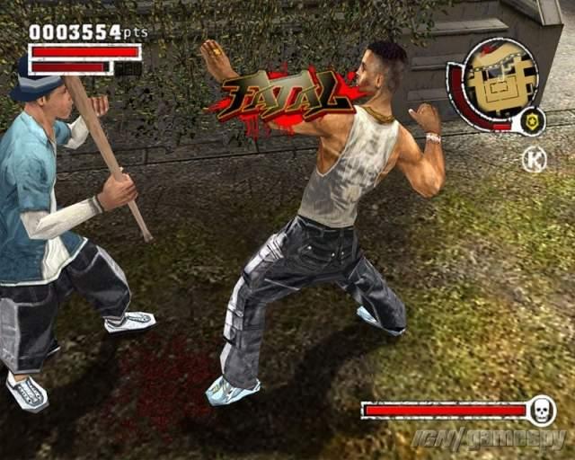Crime Life Gang Wars PC Descargar Español ISO DVD5