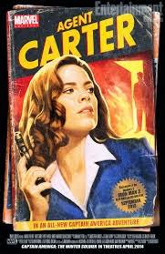 Assistir Agent Carter 1 Temporada Online
