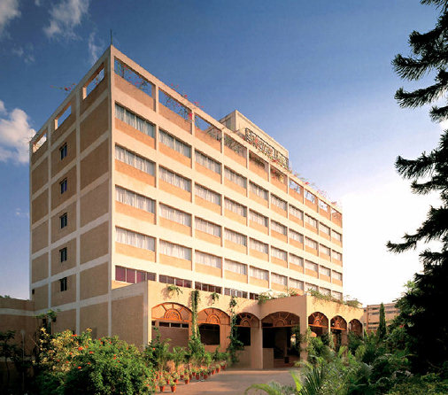 The Gateway Hotel Residency Road Bangalore is a splendid property to reside.