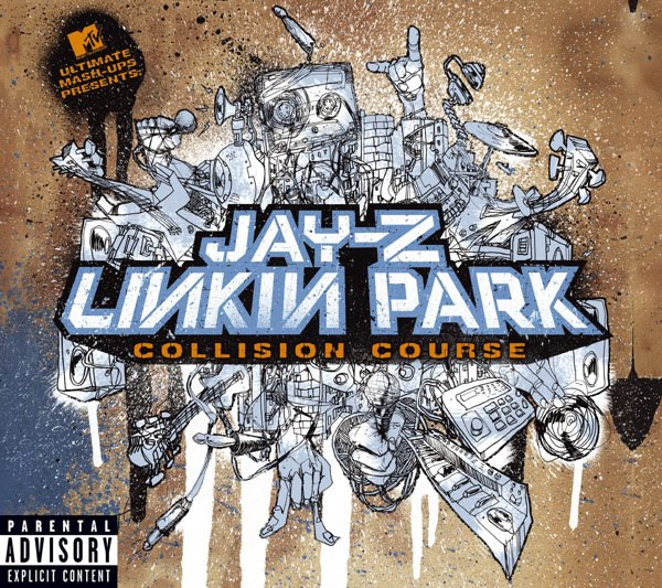 JAY Z & LINKIN PARK - Collision Course