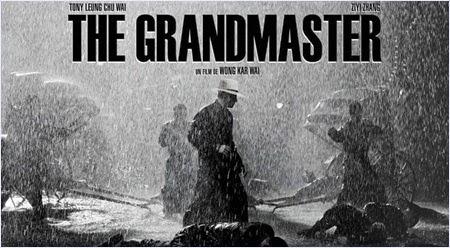 ยอดปรมาจารย์ยิปมัน ( The Grandmaster)