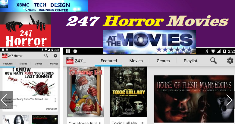 Download 247 Horror Movies & TV APK IPTV Movie Update(Pro) IPTV Apk For Android Streaming Movie on Android Quick 247 Horror Movies & TV APK IPTV Movie Update(Pro)IPTV Android Apk Watch Free Premium Cable Movies on Android