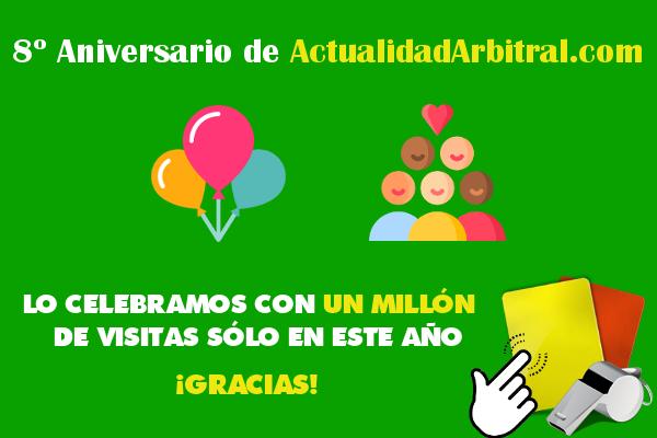 Aniversario-Actualidad-Arbitral