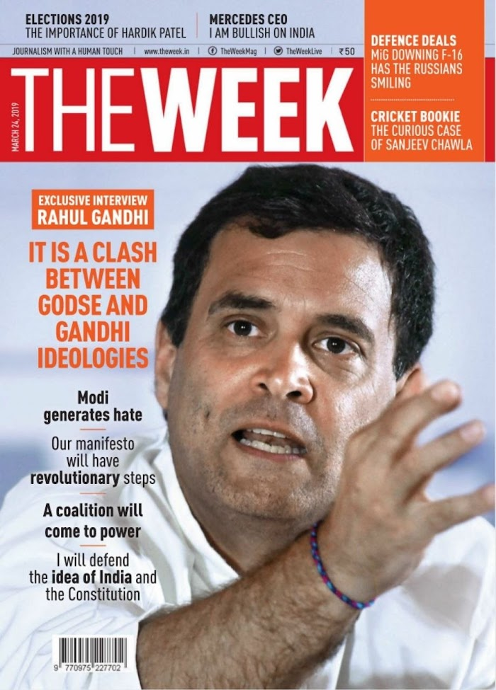 The Week Magazine March 2019 PDF Download