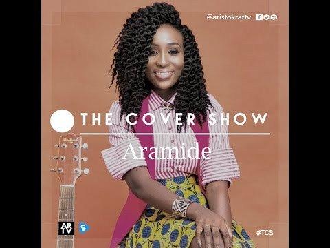 aramide-The-Cover-Show