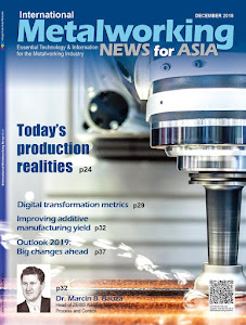 Int'l Metalworking News for Asia