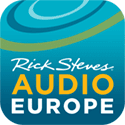 Rick Steves Audio Europe Icon