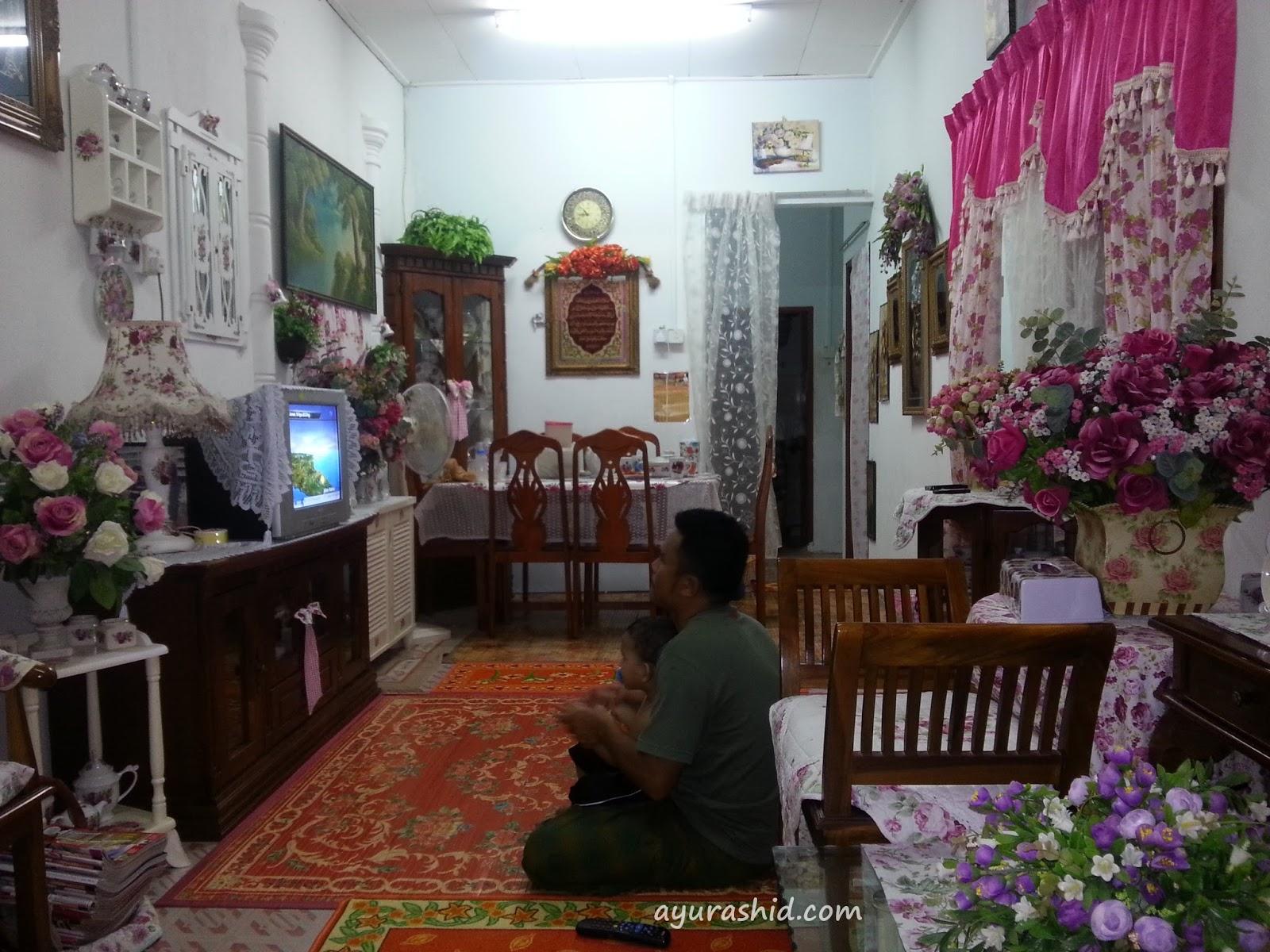 Reka Bentuk Rumah English Home Deko Inspirasi Style