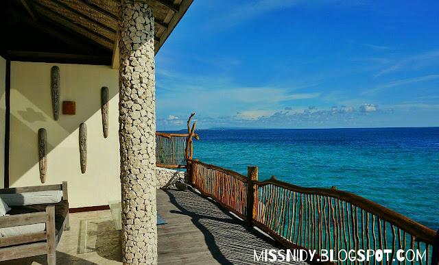 pengalaman menginap di amatoa resort