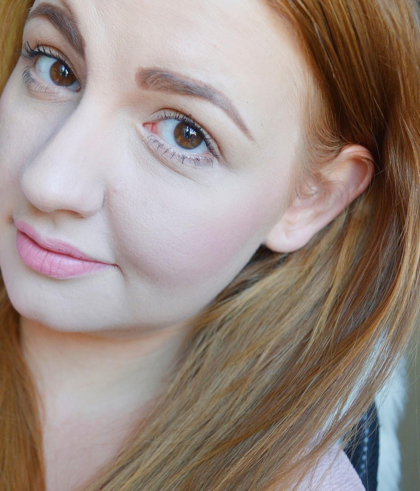 makijaż dzienny rimmel