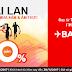Air Asia khuyến mãi giảm 50% đi Thái Lan
