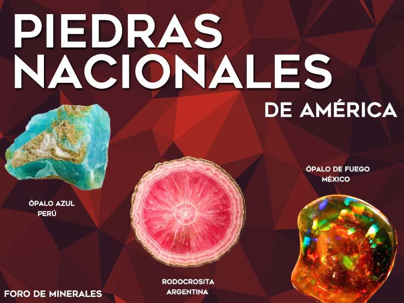 las gemas de america latina - foro de minerales