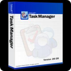 تحميل TASK MANAGER 20.20 مجانا تنظيم وإدارة جميع وظائف المهام مع كود التفعيل