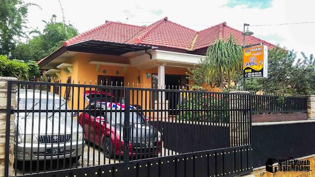Homestay Kota Batu - Penginapan Murah di Malang