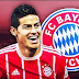 JAMES RODRIGUEZ GOES TO BAYERN MUNICH