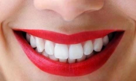 Tips Memutihkan Gigi Secara Alami Taufiqul Takamori