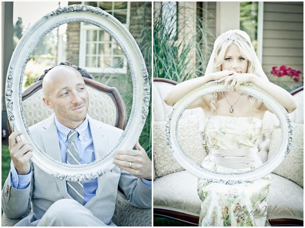 Matrimonio DIY piante grasse girandole oro bianco rosa