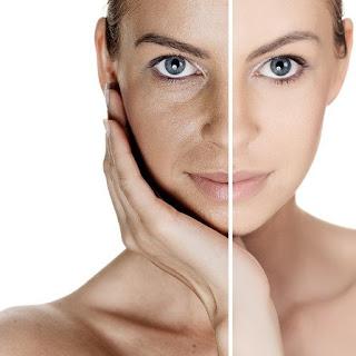 minyak argan untuk kulit wajah