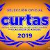 🎬 CURTAS videocreación a competición | 21h30 Salón García | 28oct-1nov