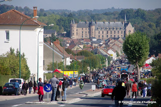 L'Embouteillage de Lapalisse 2016.